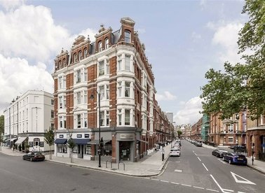 Properties to let in Old Brompton Road - SW7 4NP view1
