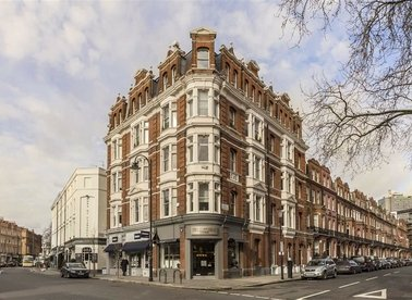 Old Brompton Road, London, SW7