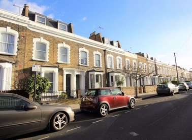 Oldfield Road, London, N16