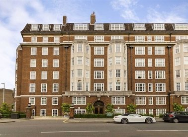 Properties let in Onslow Square - SW7 3HU view1