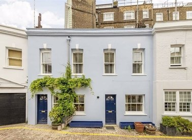 Properties let in Osten Mews - SW7 4HW view1