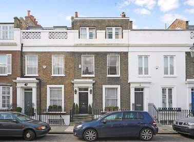 Properties to let in Ovington Street - SW3 2JA view1