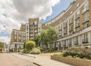 Palgrave Gardens, London, NW1