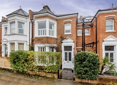 Properties to let in Pandora Road - NW6 1TS view1
