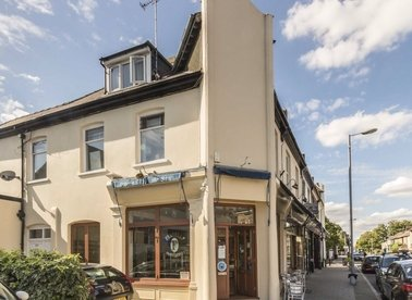 Park Road, Kingston Upon Thames, KT2