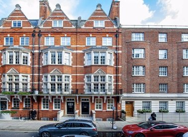 Properties to let in Park Street - W1K 6NZ view1