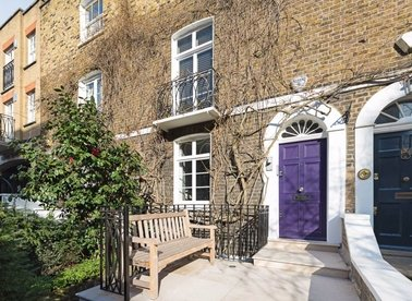 Properties to let in Park Walk - SW10 0AJ view1