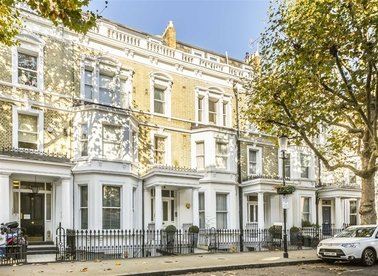 Properties to let in Philbeach Gardens - SW5 9EE view1