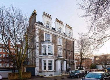 Properties to let in Phillimore Gardens - W8 7QD view1