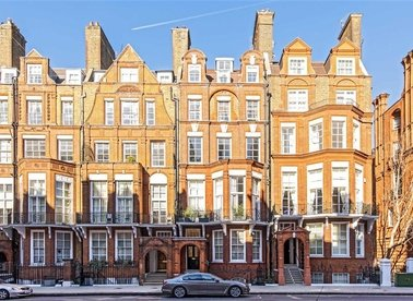 Properties to let in Pont Street - SW1X 0AD view1