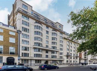 Properties to let in Portland Place - W1B 1NX view1