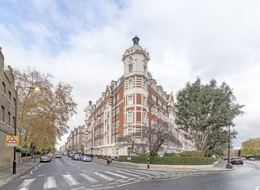 Properties to let in Prince Albert Road - NW8 7EG view1