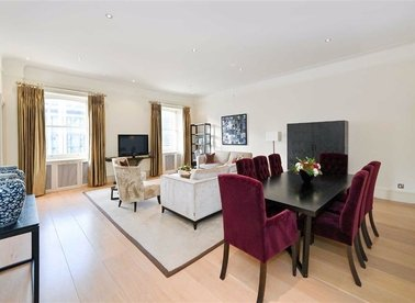Properties to let in Princes Gate - SW7 2PG view1