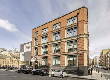Properties to let in Queen Elizabeth Street - SE1 2LP view1