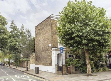 Properties let in Queensbridge Road - E8 3NB view1