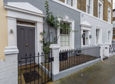 Properties to let in Queensdale Road - W11 4SB view1
