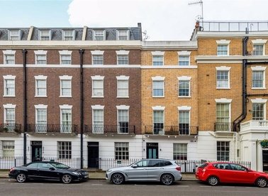 Properties to let in Radnor Place - W2 2TE view1