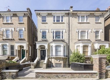 Properties let in Randolph Avenue - W9 1DL view1