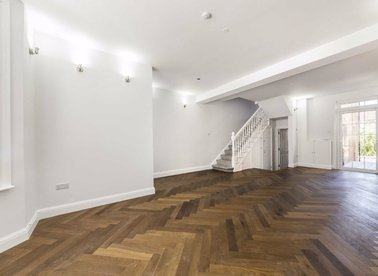 Properties to let in Ravenshaw Street - NW6 1NP view1