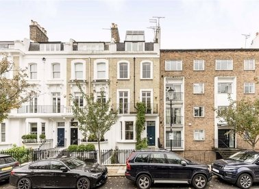 Properties to let in Redcliffe Road - SW10 9NQ view1