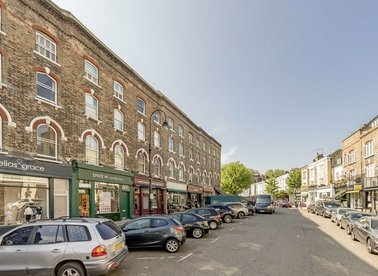 Properties to let in Regents Park Road - NW1 8XN view1
