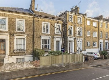 Properties let in Richmond Road - E8 3NJ view1