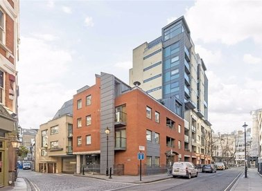 Properties to let in Riding House Street - W1W 7ER view1