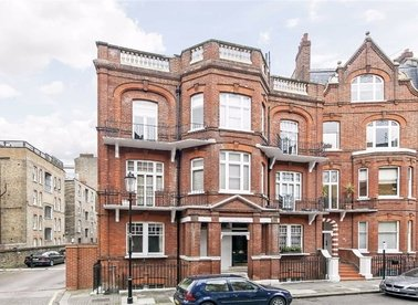 Properties to let in Roland Gardens - SW7 3PG view1