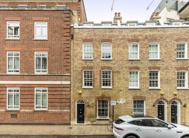 Properties to let in Romney Street - SW1P 3RE view1