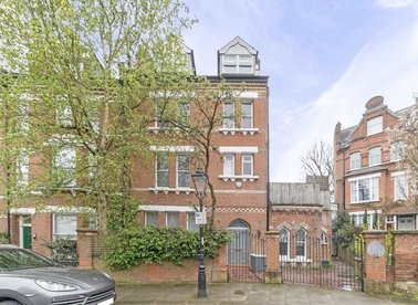 Properties let in Rudall Crescent - NW3 1RR view1