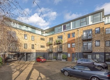 Properties to let in Rufford Street - N1 0AD view1