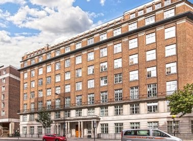 Properties to let in Russell Square - WC1B 5ER view1