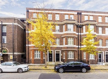 Properties to let in Seymour Place - W1H 5TG view1