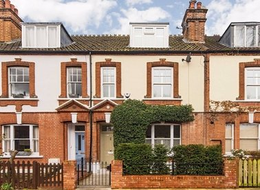 Properties let in Sheen Park - TW9 1UW view1