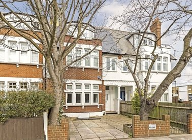 Sheen Road, Richmond, TW9