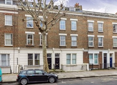 2 Bedrooms 1 Bathrooms short let flat to rent in Shirland Road - W9 2BT view1