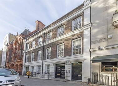 Properties to let in Soho Square - W1D 3QD view1