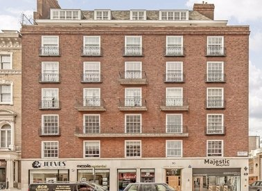 Properties to let in South Audley Street - W1K 2QE view1
