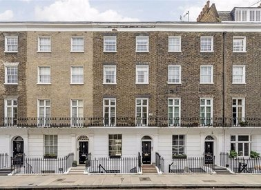 Properties let in South Terrace - SW7 2TB view1