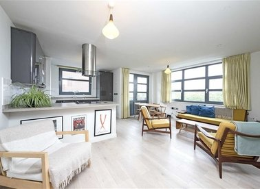 Properties let in Southgate Road - N1 3GN view1