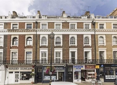 Properties to let in Spring Street - W2 3RA view1