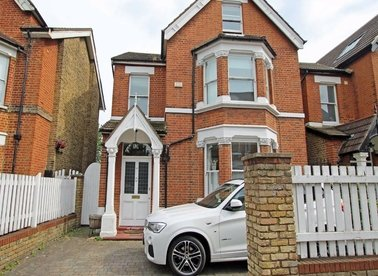 Properties to let in St. Johns Road - TW9 2PE view1