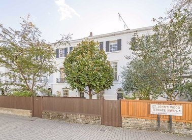 Properties to let in St. Johns Wood Terrace - NW8 6JL view1