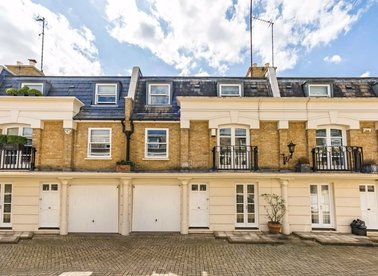 Properties to let in St. Peters Place - W9 2EE view1