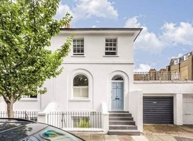 Properties to let in St. Peters Villas - W6 9BQ view1