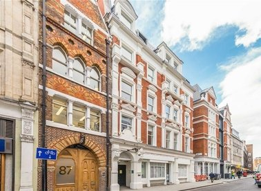 Properties to let in Star Yard - WC2A 2JL view1