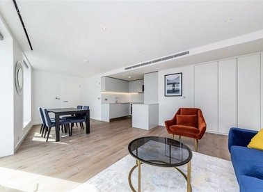 Properties let in Suffolk Street - SW1Y 4HH view1