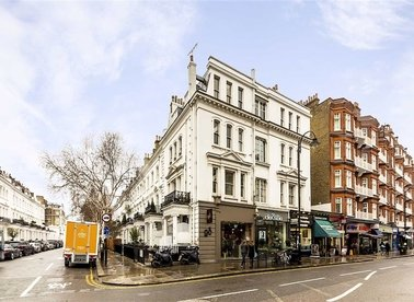 Properties to let in Sumner Place - SW7 3EE view1