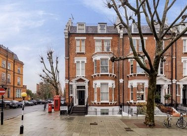 Properties to let in Sutherland Avenue - W9 1HP view1