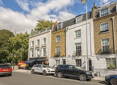 Properties to let in Sydney Street - SW3 6NJ view1